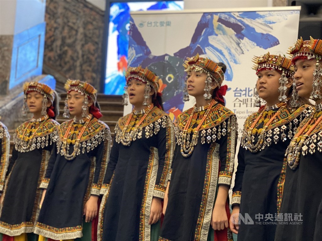 Taipei Choral Festival to Commemorate Beethoven's Birthday
