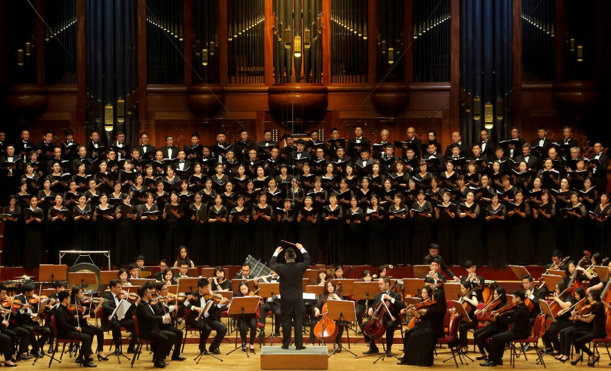 Taipei Philharmonic Chorus to launch online concerts