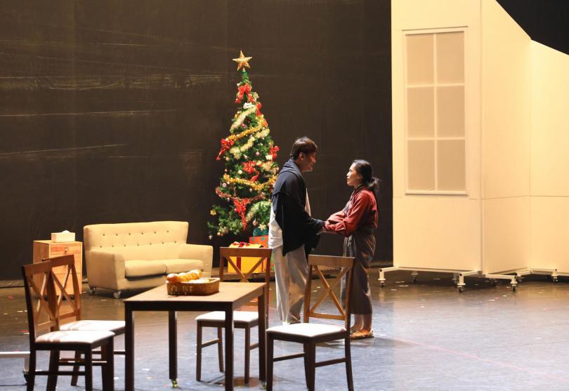 《很愛很愛你》歌舞劇首演 溫馨劇情為媽媽們發聲