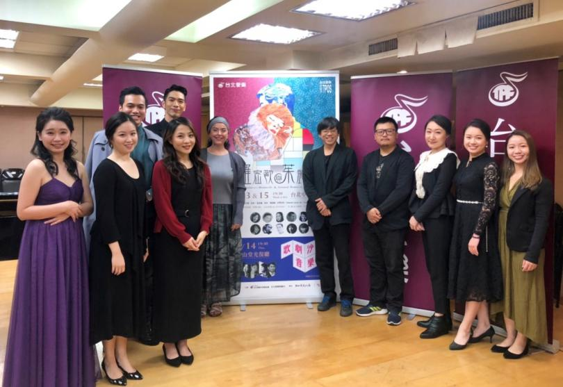 兩種《羅密歐與茱麗葉》 台北愛樂歌劇坊一次呈現