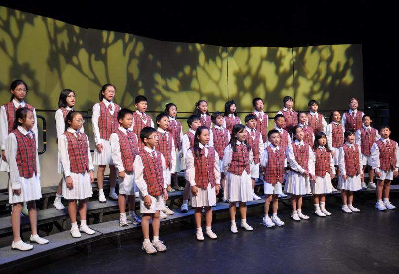台北愛樂少年及兒童合唱團
