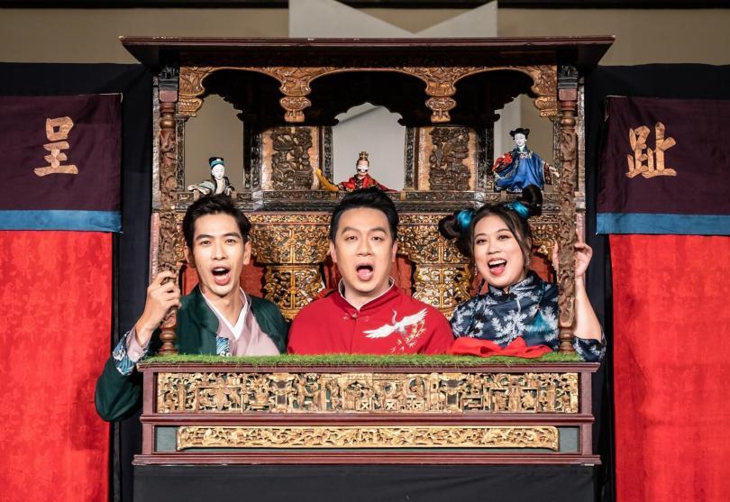 不能烤肉?台北愛樂歌劇坊找來莫札特與拉威爾 陪伴大家度過中秋連假