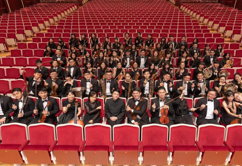 台北愛樂青年管弦樂團