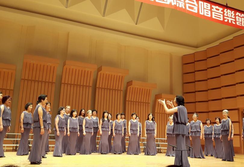 台北愛樂市民女聲合唱團2019團員招募